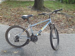 "Boys 24"" bike for Sale in Preston, MD"