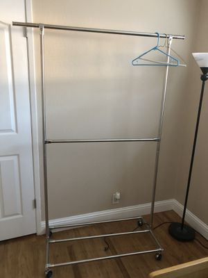 Clothes rack for Sale in Hayward, CA