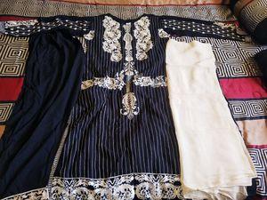 Really pretty Panjabi dress for Sale in South Jordan, UT
