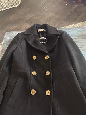 Small Michael Kors black coat and bracelet for Sale in Gilbert, AZ