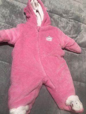 Baby girl onsies for Sale in Hayward, CA