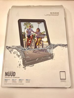 "NUUD LifeProof 12.9"" iPad Pro Case for Sale in Chandler, AZ"