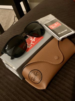 Ray-Ban RB4299 Polarized Square Sunglasses for Sale in Daly City, CA