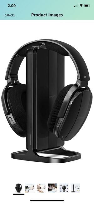 Wireless TV Headphones for Sale in Modesto, CA