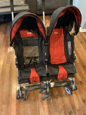 Double stroller for Sale in Bolingbrook, IL