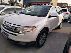 2010 Ford Edge MUY FÁCIL DE LLEVAR/EZ CREDIT  *323*560*18*44* 4814 GAGE AVE BELL Ca for Sale in South Gate, CA