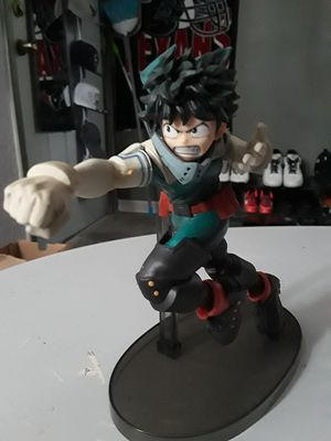My Hero Academia Collectible Statue for Sale in Houston, TX