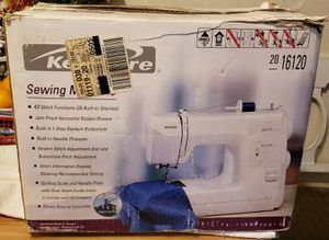 Kenmore sewing machine with original box for Sale in Portland, OR
