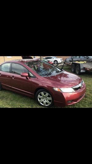 2011 Honda Civic for Sale in Romeoville, IL