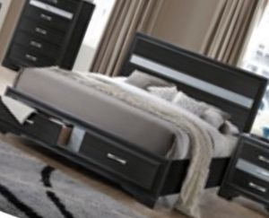 bed cama queen or king for Sale in Coral Gables, FL