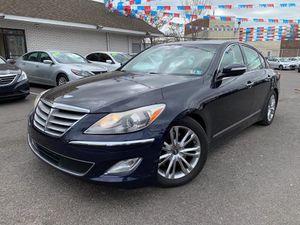 2012 Hyundai Genesis 4.6L for Sale in Philadelphia, PA