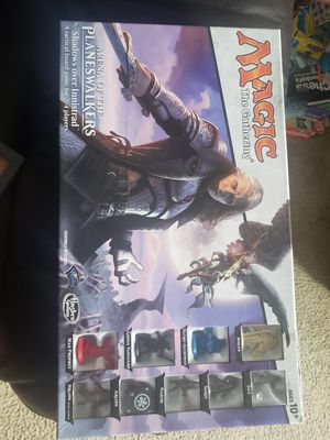Board game for Sale in Greenville, NC