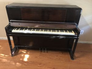 Story & Clark Piano for Sale in Ontario, CA