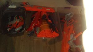 Nerf gun collection for Sale in Wichita, KS