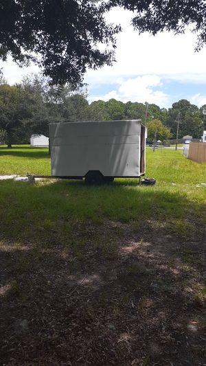8x12 box trailer for Sale in Cocoa, FL
