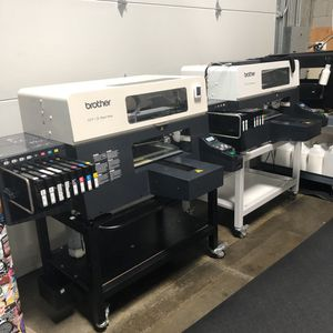 Brother GT-361 Direct to Garment Printer DTG for Sale in Las Vegas, NV