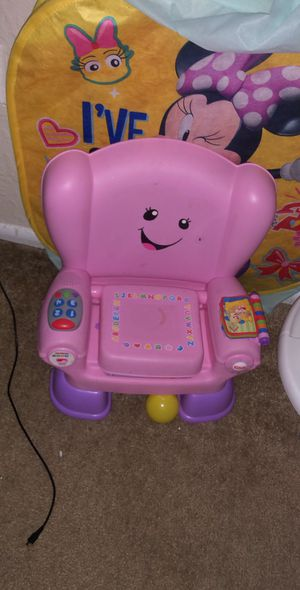 Baby toys and SEAT !! for Sale in Orlando, FL