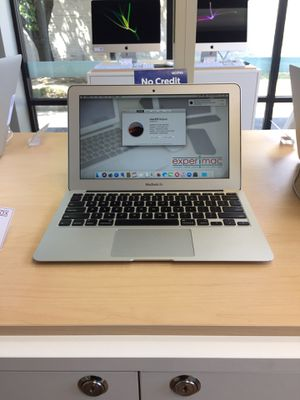 "2013 11"" MacBook Air for Sale in Indianapolis, IN"