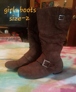 Girls boots for Sale in Chaffee, MO
