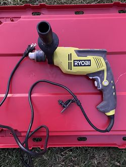 Hammer Drill Rioby Electric for Sale in Lynwood,  CA