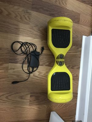 Hoverboard yellow for Sale in Homestead, FL