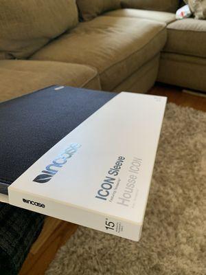 """Incase MacBook Pro 15"""" Sleeve for Sale in Seattle, WA"""