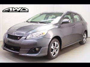 2010 Toyota Matrix for Sale in Wickliffe, OH