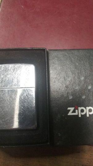 Men's Zippo for Sale in Tampa, FL