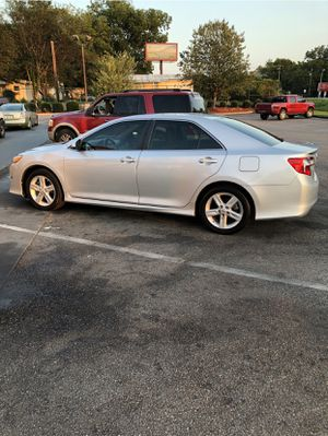 2014 Toyota Camry SE for Sale in Fort Walton Beach, FL