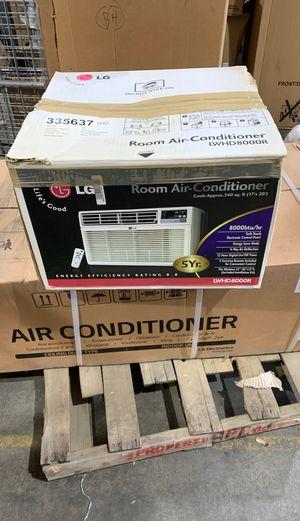 LG window AC unit for Sale in Fife, WA