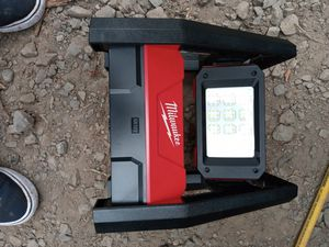 Milwaukee 18 v fuel power tool for Sale in Oregon City, OR
