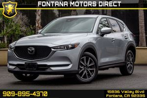 2018 Mazda CX-5 for Sale in Fontana, CA