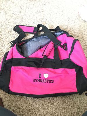 Gymnastics Duffle Bag for Sale in Everett, WA