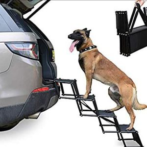 Foldable pet stairs for Sale in Los Angeles, CA