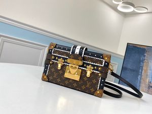 Louis Vuitton box bag for Sale in Queens, NY