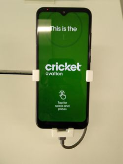 OVATION CRICKET for Sale in Richmond,  TX