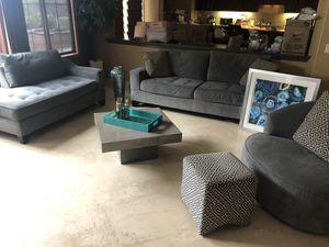 3 Piece Furniture Set for Sale in Fullerton, CA