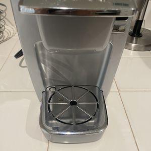 K Cup Keurig Cafe Machine for Sale in Roseville, CA