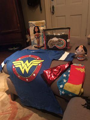 Wonder Woman Package for Sale in Austin, TX