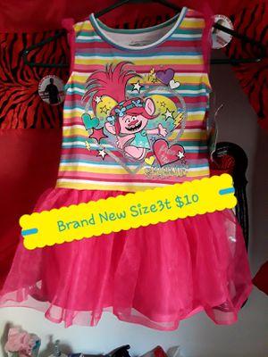 Trolls Dress for Sale in Bakersfield, CA