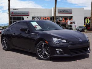 2016 Subaru BRZ for Sale in Avondale, AZ