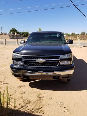 Chevy Silverado for Sale in Victorville, CA