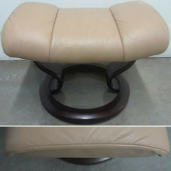Ekornes Stressless Ottoman Footstool #1 for Sale in Seattle,  WA