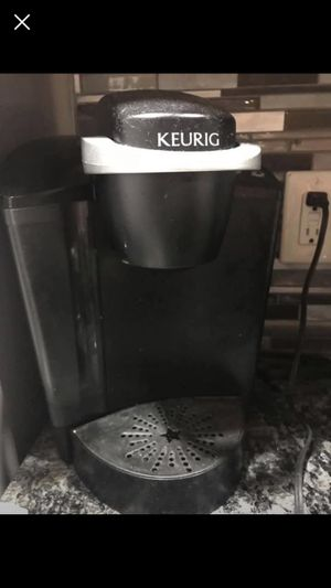 Keurig Like New for Sale in New York, NY