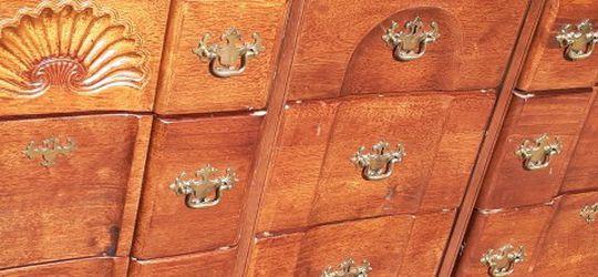 Dresser Nightstands Cajones Recamara for Sale in Hacienda Heights,  CA