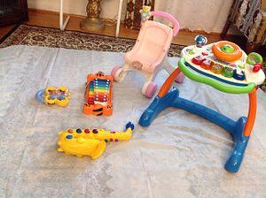 Kids toys for Sale in Arlington, VA