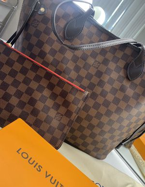 Louis Vuitton never full tote for Sale in Orange, CA