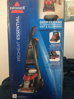 Bissell Proheat Essential Carpet Cleaner for Sale in Miami, FL