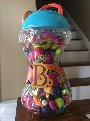 B. Beads set for Sale in Apex, NC