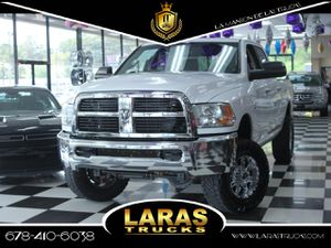 2012 Ram 2500 for Sale in Chamblee, GA